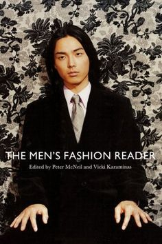 The Men's Fashion Reader