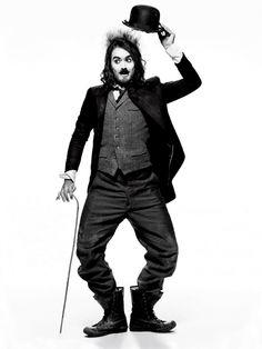 Vanity Fair April 2009: Comedy's New Legends (9 Photos) - My Modern Metropolis