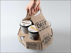 35  Cool and Creative Paper Bag Designs for Inspiration