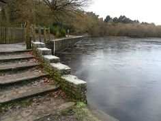 Sutton Park, Sutton Coldfield, England