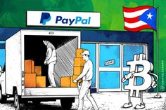 #PayPal Pulls Out of