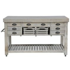 John Boos 30 X 24 Cucina Technical Cart Cuct24 With Bonus J A Classy 60 Inch Kitchen Island Review
