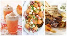 15 recettes faciles et innovantes pour servir du melon - Guide Astuces :