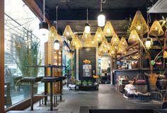 Restaurant Little V Rotterdam_MASA architects (Hiroki MAtsuura + René SAngers)_© Filip Dujardin-05