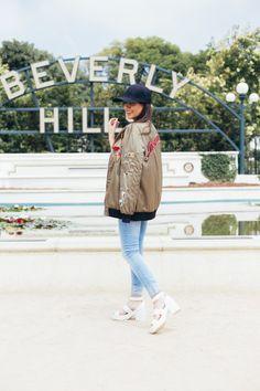 #LookNahCardoso – Beverly Hills