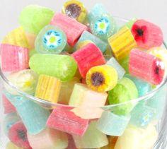 Papabubble candy nyc