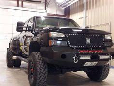 # Diesel Truck