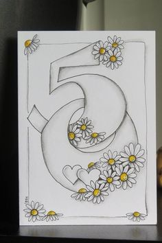New Wedding Card Gratulation Lettering Ideas Handmade Birthday Cards, Happy Birthday Cards, Tarjetas Diy, Birthday Card Drawing, Birthday Painting, Bday Cards, Watercolor Cards, Creative Cards, Cute Cards