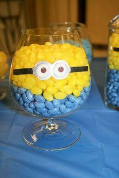 27 Minion Party Ideas | BabyCentre Blog                                                                                                                                                                                 More