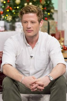 Sunday morning spam ☀ - James Norton Is the Best