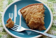 Coconut & Lime: recipes by Rachel Rappaport: Sauerkraut Cream Pie. Yes, you heard right: SAUERKRAUT Cream Pie Recipes Using Egg, Recipe Using, Sauerkraut Recipes, Oven Recipes, Lime Recipes, Just Eat It, Sweet Pie, Cream Pie, Easter Recipes