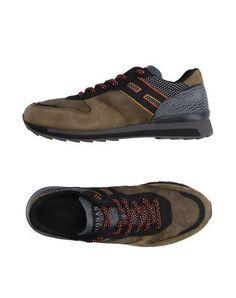 timeless design 81941 73ff4 Hogan Rebel Men Sneakers on YOOX. The best online selection of Sneakers  Hogan Rebel. YOOX exclusive items of Italian and international designers -  Secure ...