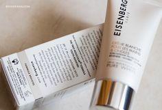 Eisenberg Crème Blanche Pour les Mains et Ongles