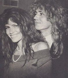 Tawny & David