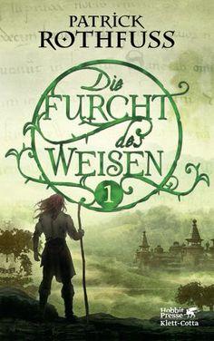 Die Furcht des Weisen / Die Königsmörder-Chronik, Zweiter Tag Bd. 1