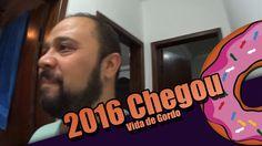 Seja bem vindo 2016