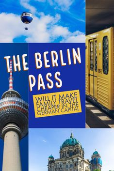 We used the Berlin Pass for three days as a family. Free hop on hop off bus, free Madame Tussauds, Free Sealife, Free Berlin Dungeons free public transport and many historical and cultural sites.   | Berlin | things to do in Berlin | Berlin attraction | things to see in Berlin | visit Berlin | Berlin with kids | Kids in Berlin |