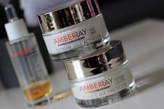 Atqa Beauty Blog | atqabeauty.com: Pielęgnacja :: Bursztynowe rozjaśnianie (Farmona AmberRay)