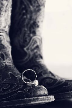 Watch for our Western wedding feature in the Jan/Feb issue. Krista Kay Photography