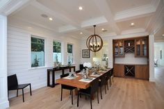 How to Layout Recessed Lighting