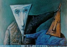 Kat i błazen