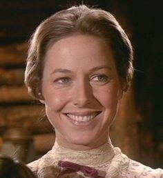 Karen Grassle played Caroline Ingalls little house on the prairie