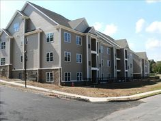 Available Quick Delivery  1 Bedroom 1 Bath 737 sf & 2 Bedroom 2 Bath 1138 sf Units 60 New Apartments For Lease Twin Ponds at Clinton, NJ.  Complete Info Pictures:   http://www.njestates.net/real-estate/nj/luxury-new-homes/clinton/twinponds