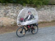 rain protection for bikes - Google Search