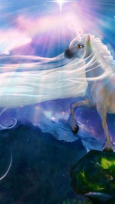 Wallpaper Android Unicorn - 2021 Android Wallpapers