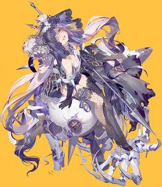 16 trendy ideas for concept art girl anime artists Oc Manga, Manga Art, Manga Anime, Character Concept, Character Art, Concept Art, Loli Kawaii, Kawaii Anime, Anime Fantasy