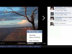 How to Find the Geolocation of a Facebook Photo : Facebook Tips & Tricks -   Social Media management at a fraction of the cost! Check our PRICING! #socialmarketing #socialmedia #socialmediamanager #social #manager #facebookmarketing Subscribe Now: Watch More: Finding the geolocation of a Facebook photo helps you figure out where that photo was taken. Find the... - #FacebookTips