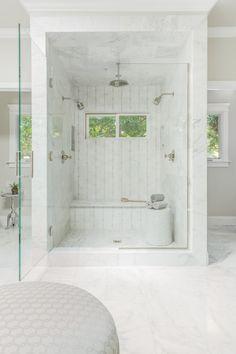 shower | Gilmore Design Studio