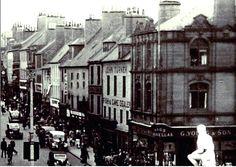 Young's Corner, High Street Dumfries