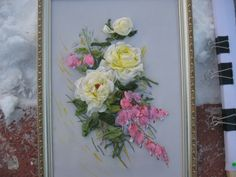 Gallery.ru / Фото #49 - ВЫШИВКА ЛЕНТОЙ 2011-2012 - suharevna