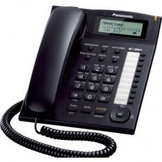 Buy Panasonic Corded Phone KXTS-880 in India online. Free Shipping in India. Pay Cash on Delivery. Latest Panasonic Corded Phone KXTS-880 at best prices in India.