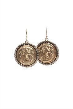 b5b78086f7dd2 Luxetips! 12 Days of Luxetips Before Christmas  Esbe Designs Ancient Greek  Coin Collection Giveaway