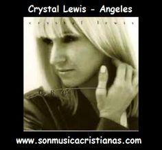 Crystal Lewis – Angeles | Letras Cristianas