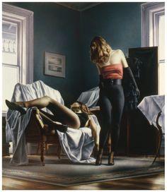 Paul Kelley - Advent Art Inc. - sensual-interior
