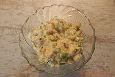 Krabben-Ei-Salat (Rezept mit Bild) von Tina8809 | Chefkoch.de
