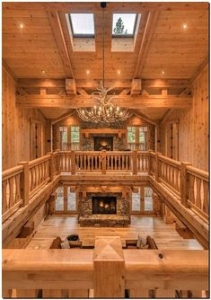 Log cabins 476959416789447560 - Cool 37 Attractive Log Cabin Interior Design Ideas For Tiny House. Cabin Interior Design, Rustic Home Design, Modern Design, Design Homes, Interior Ideas, Rustic Home Interiors, Log Cabin Interiors, Log Cabin Homes, Tiny Log Cabins