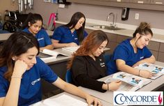 Practical Nursing   PN Programs At Concorde Career Colleges