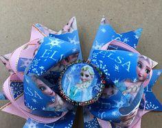 Elsa congelada