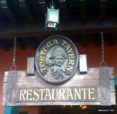 Tortuga Tavern (formerly El Pirata y El Perico)..Located across from the famous Pirates of the Caribbean attraction in Adventureland,...WDW