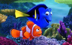 Pixar prépare la suite du Monde de Némo