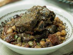 Chef Michael Smith's Mediterranean braised beef short ribs recipe