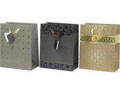 #Geschenktaschen #Geschenktüten Notebook, Deco, The Notebook, Exercise Book, Scrapbooking