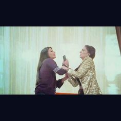 Cat fight !! #ishqbaaaz #ishqbaaz
