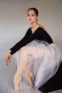Eleonora is from Saint Petersburg, Russia, where I met her last year. She studies ballet at Vaganova Academy, among the world's most prestigious. Her extreme effort and willingness to forego free time is not typical for an adolescent. But when she...