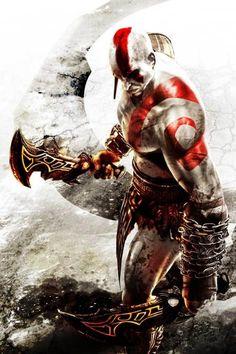 Kratos  HD Wallpapers  Backgrounds  Wallpaper  640×960 Kratos HD Wallpapers | Adorable Wallpapers