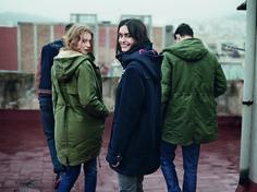 Kuschelig, warm und ein Klassiker. Unser Duffle-Coat für die Damen. Shoplink: http://www.campus72.de/women/jacken-blazer/